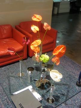 Flower arrangement, Ugs