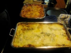 kosher lasagna