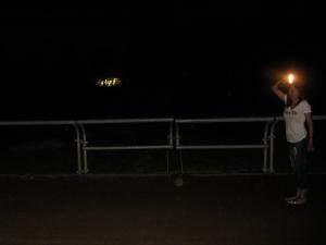 Josie racetrack