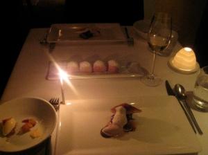 dessert manresa