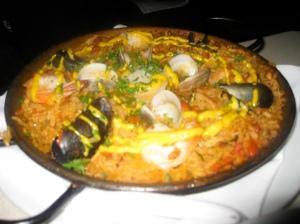 paella catal