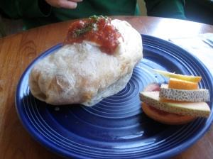 grub burrito