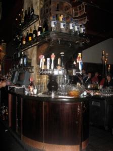 edison bar downtown