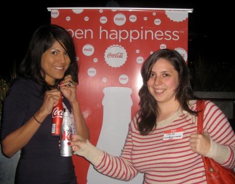 Coke Bottles For Benefits a New Line of Coke…bottles
